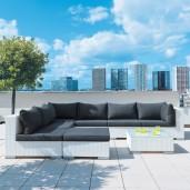 Maisons du Monde Antibes Modular Sofa