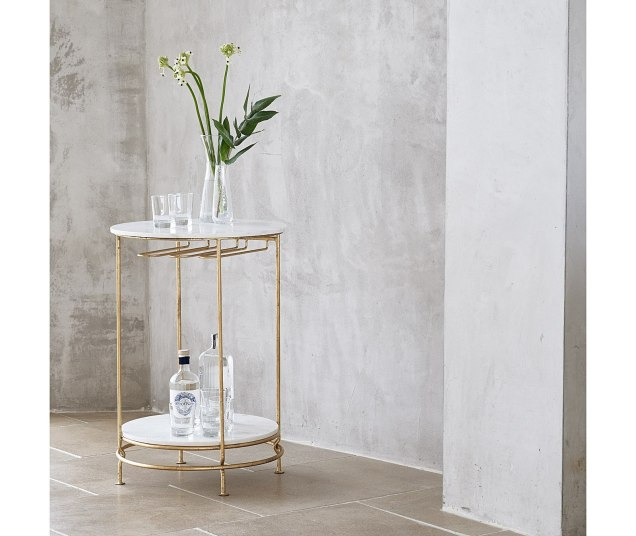 Oliver Bonas Bar Table